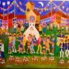 Festa Junina na Paróquia Divino Salvador