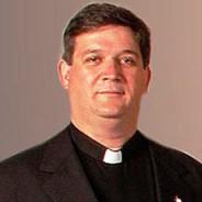 Monsenhor João Luiz Fávero