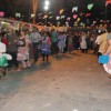Festa Junina Pq. Divino Salvador 2012