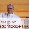 Sua Santidade o Papa Francisco