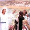 """""""A vossa paz repousará sobre ele"""""""