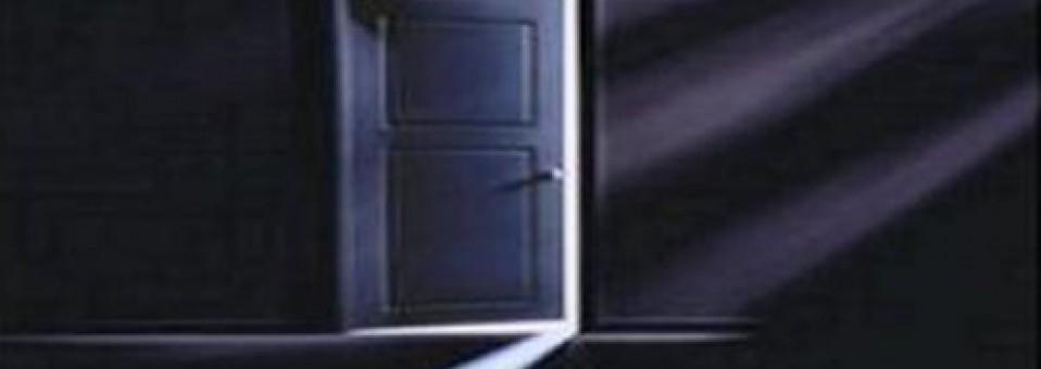 Entrar pela porta estreita