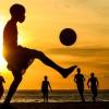 Futebol e reivindicações