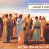 Discípulos Missionários a partir do Evangelho de Mateus