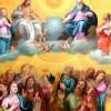 Solenidades de Todos os Santos, e de Finados (Evangelho – Mt 5,1-12a)