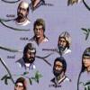 A genealogia de Jesus (Mt 1,1-17)