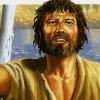 """""""No meio de vós está aquele que vós não conheceis"""" (Jo 1,6-8.19-28)"""
