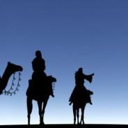 Epifania do Senhor (Mt 2,1-12)