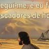 Evangelho – Mc 1,14-20