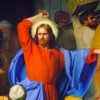 Jesus expulsa os vendilhões do Templo (Jo 2,13-25)
