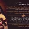 Convite da posse do Pe. Claudiney na Paróquia Santa Teresinha de Sumaré