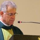 Cônego José Luís Araújo assume como o novo pároco