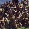 Teve compaixão, porque eram como ovelhas sem pastor (Mc 6,30-34)