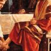 Se alguém quiser ser o primeiro, que seja… aquele que serve a todos! (Mc 9,30-37)