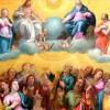 """""""Alegrai-vos e exultai, porque será grande a vossa recompensa nos céus."""""""