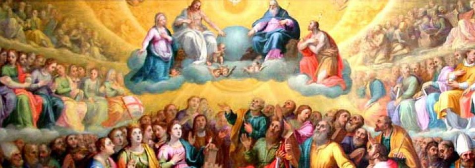 Solenidade de Todos os Santos (Mt 5,1-12a)