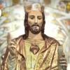 """""""Sim, eu sou rei!"""" (Jo 18,33b-37)"""