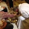 Missa da Ceia do Senhor, Lavapés e Adoração ao S. Sacramento