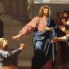 """""""Deus fará justiça aos seus escolhidos que gritam por ele."""""""