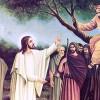 """""""Hoje a salvação entrou nesta casa"""""""