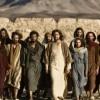 """Jesus chamou seus doze discípulos e os enviou."""