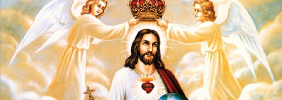 Senhor, lembra-te de mim, quando entrares no teu reinado!