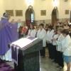 Investidura dos Ministros Extraordinários da Eucaristia, Saúde e Exequias