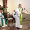 Missa em Ação de Graças pelo aniversário do Côn. José Luis