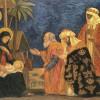 """""""A Epifania é a manifestação de Jesus como Filho de Deus e Salvador do mundo."""""""