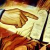 """""""Vós abandonais o mandamento de Deus para seguir a tradição dos homens."""""""