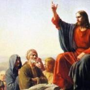 """""""Tu és o Messias…"""""""