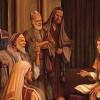 Festa da Sagrada Família (Lc 2,41-52 )