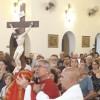 Paixão de Cristo e Adoração da Cruz