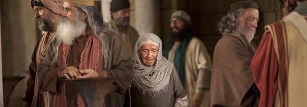 Resultado de imagem para Marcos 12,38-44