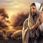 """"""" Eu dou a vida eterna para minhas ovelhas."""""""