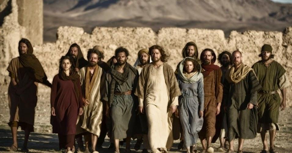 Resultado de imagem para JESUS ENVIA OS DOZE